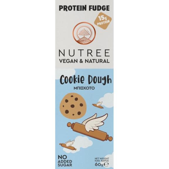 Protein Fudge Nutree Bar Μπισκότο