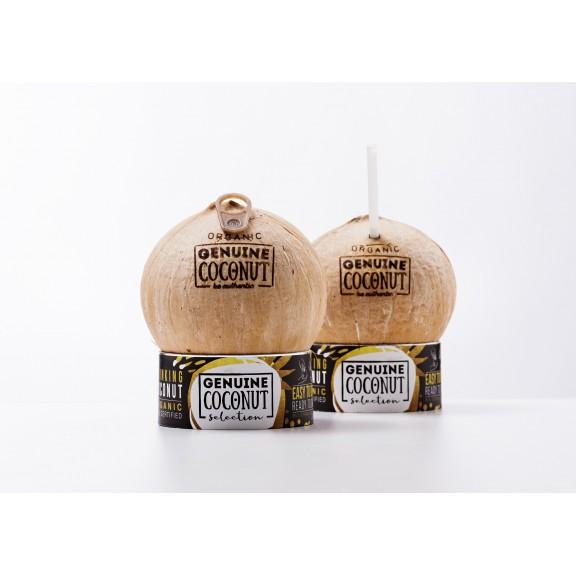 Genuine Coconut 450gr