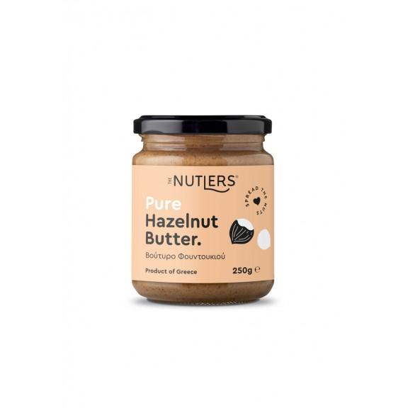 PURE HAZELNUT BUTTER